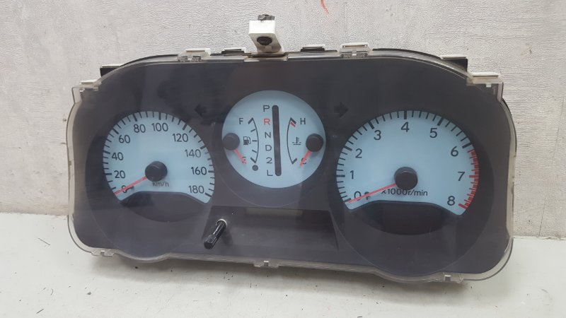 Щиток приборов Toyota Caldina T210 3S-FE 2001