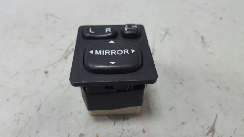 Переключатель регулировки зеркал Toyota Caldina T210 3S-FE 2001