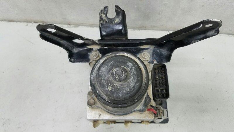 Блок abs Toyota Caldina T210 3S-FE 2001