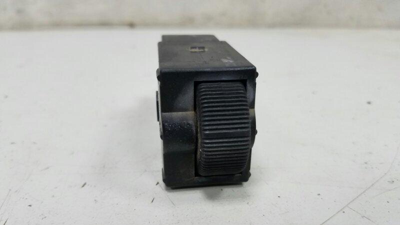 Кнопка регулировки освещения Mitsubishi Carisma DAA 4G92 2000