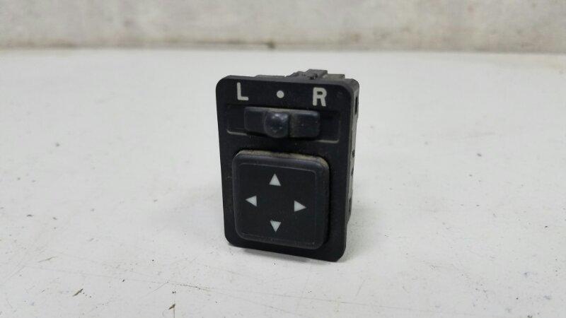Переключатель джостик пульт кнопка регулировки зеркал Mitsubishi Carisma DAA 4G92 2000