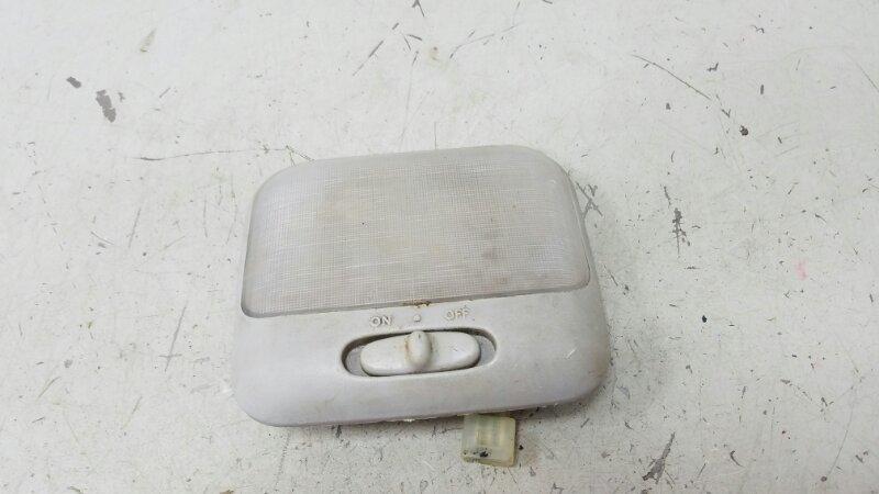 Плафон освещения Chevrolet Lanos T100 A15SMS 2007