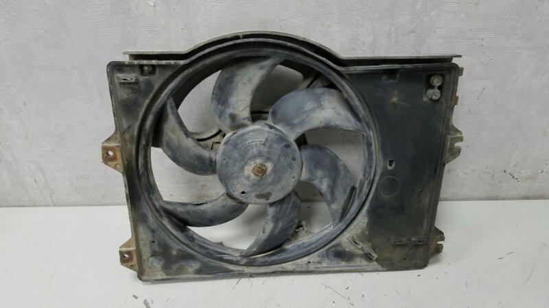 Вентилятор охлаждения радиатора Rover 200 RF 14K4F 1999