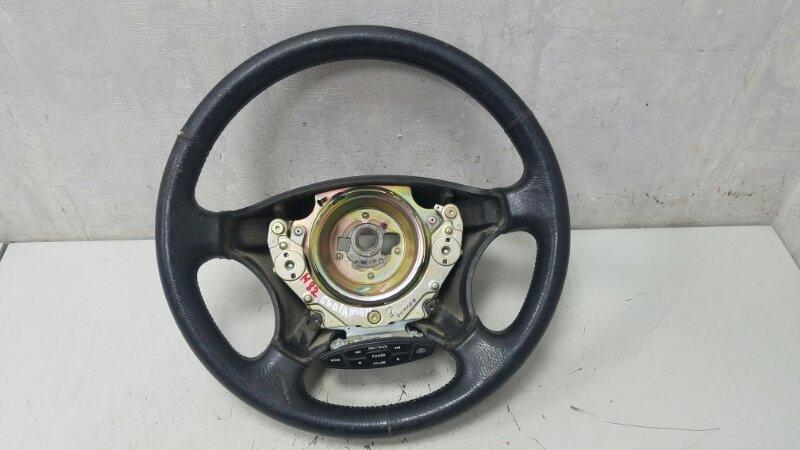 Руль Ssangyong Chairman HT M104.992 1997