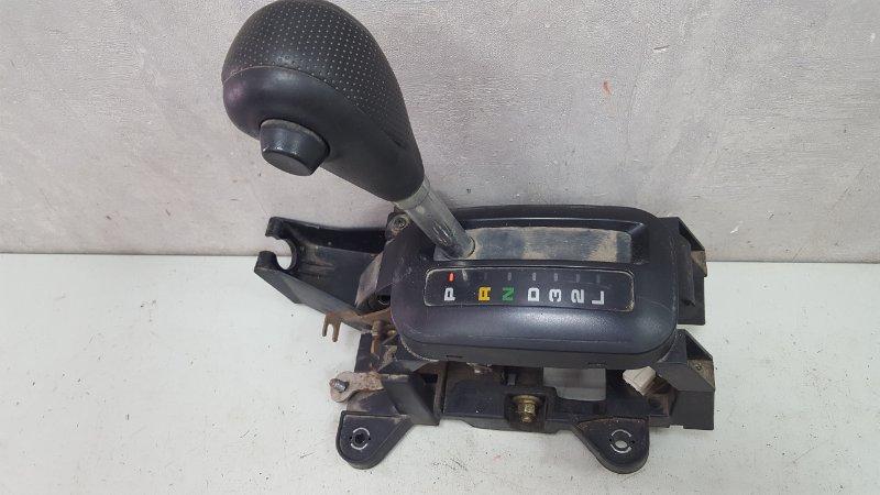 Селектор акпп Hyundai Sonata 3 EF G4JP 2000