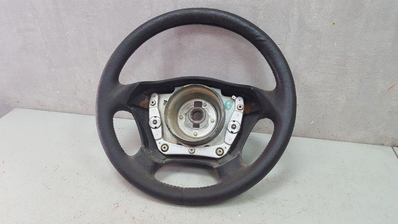 Руль Mercedes Ml430 W163 M113.942 1999