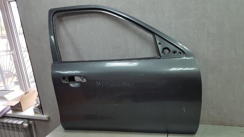 Дверь Ford Mondeo 1 GBP RKA 1993 передняя правая