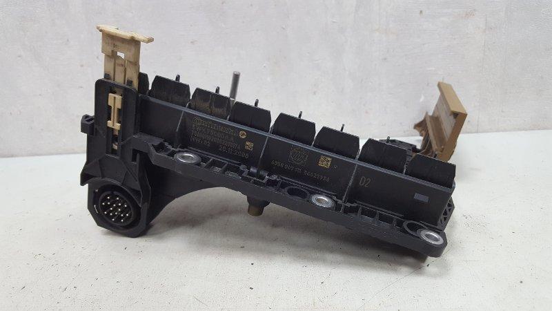 Электронная плата мехатроника Land Rover Range Rover 3 LM/L322 2002