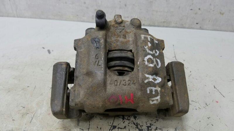 Тормозной суппорт Bmw 728 I Il E38 M52 1996 задний левый