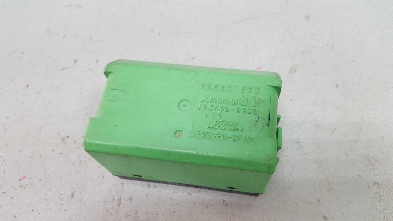 Реле стеклоочистителей Mitsubishi Lanser 9 CSA 4G18 2003
