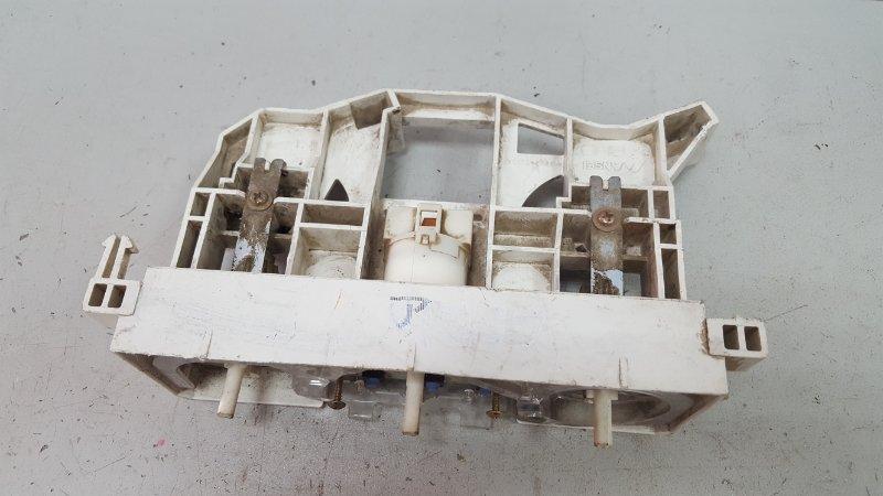 Блок управления климатом печкой отопителем Mitsubishi Lanser Cedia CS2A 4G15 2002