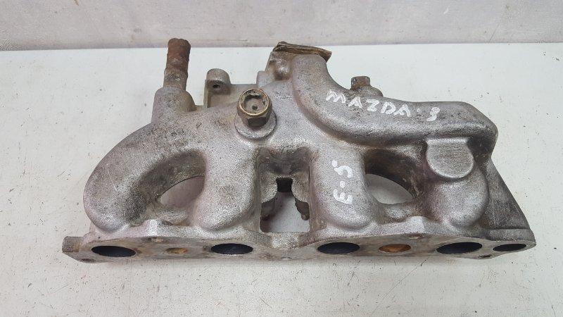 Коллектор впускной Mazda 323 Bf E5 1.5Л