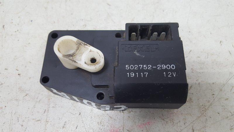 Моторчик заслонки печки Mitsubishi Lanser Cedia CS2A 4G15 2002