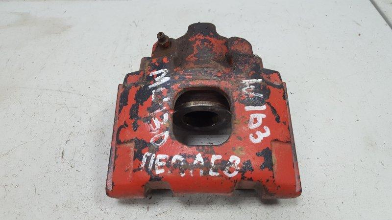 Тормозной суппорт Mercedes Ml430 W163 M113.942 1999 передний левый