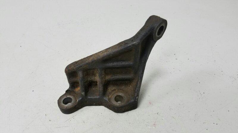 Крепление кронштейн двигателя двс опоры Toyota Rav 4 A10 3S-FE 1998г