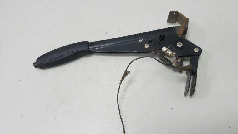 Ручка ручника Daewoo Matiz FBCV 2007