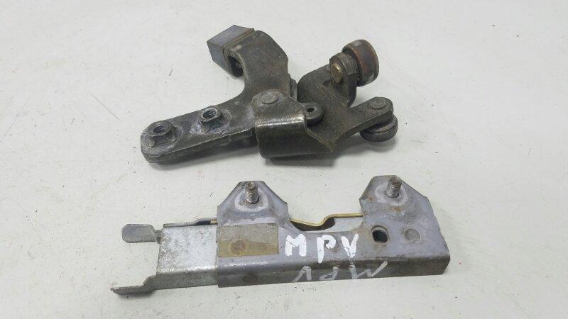 Петля двери Mazda Mpv 2 JP FS 2003