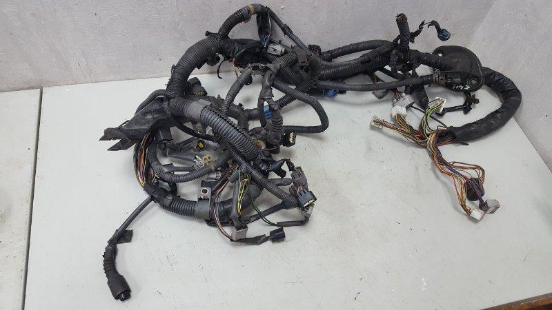 Проводка шлейф коса двигателя двс Lexus Rx300 1MZFE