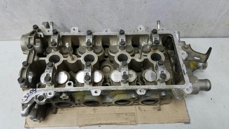 Головка блока цилиндров гбц Daihatsu Terios K3VE 1.5L 105 Л.С.