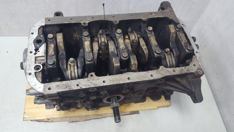 Блок двигателя двс в сборе Kia Clarus K9A T8D 1998