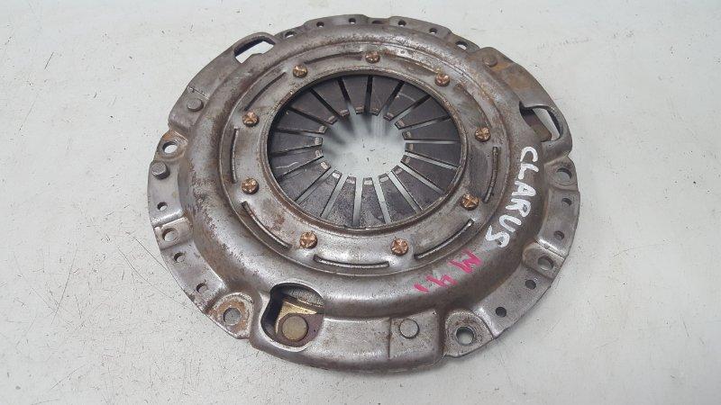 Корзина сцепления Kia Clarus K9A T8D 1998