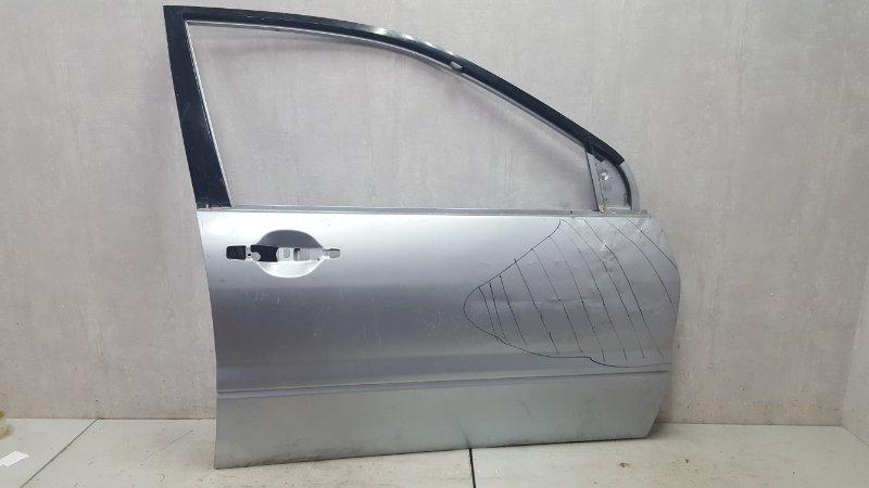 Дверь Mitsubishi Lanser 9 CSA 4G18 2003 передняя правая