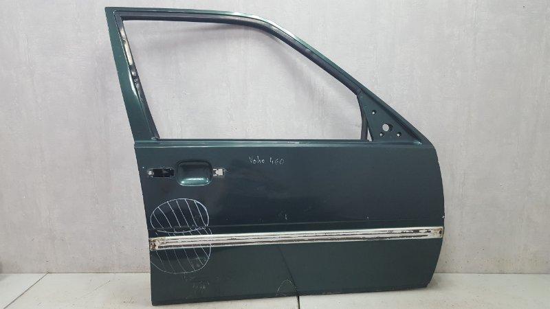 Дверь Volvo 460 СЕДАН 460 B20F 1995 передняя правая
