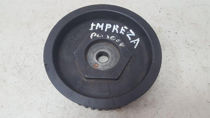 Звезда звездочка шестерня цепи шкив распредвала Subaru Impreza GC EJ16E 1998