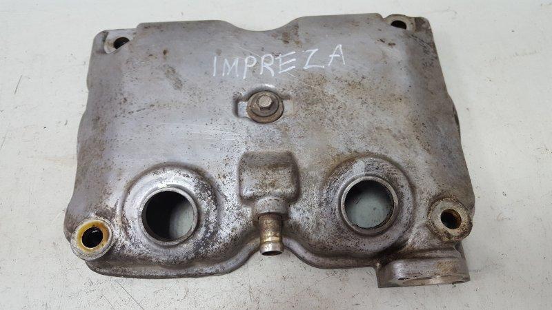 Крышка клапанная головки блока цилиндров гбц Subaru Impreza GC EJ16E 1998