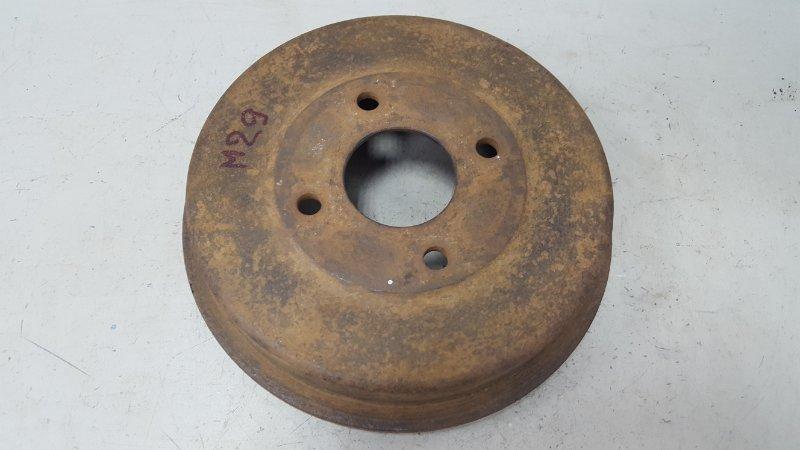 Тормозной барабан Ford Mondeo 1 GBP RKA 1993 задний