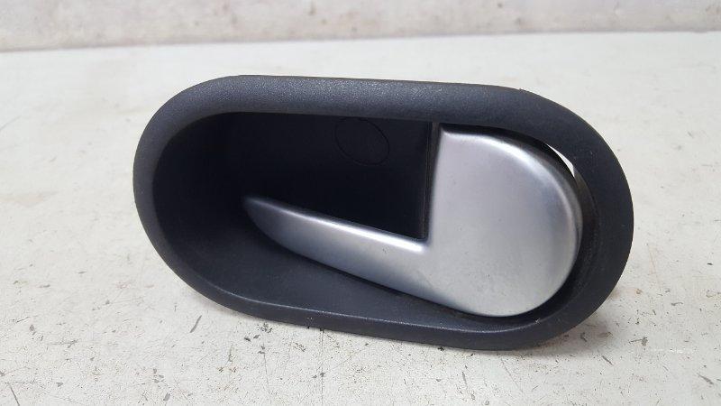 Ручка двери внутренняя Ford Fusion JU FYJB 2005 задняя правая