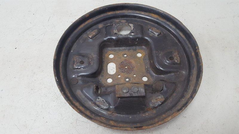 Пыльник ступицы Ford Fusion JU FYJB 2005 задний