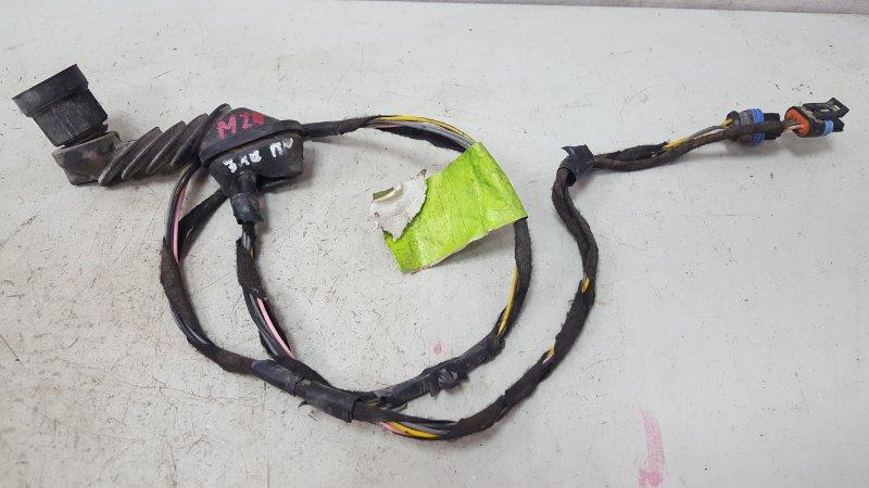 Проводка шлейф коса двери Fiat Bravo 188A5.000 1998 задняя правая