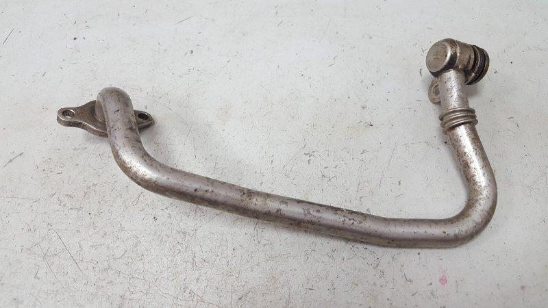 Трубка шланг охлаждения турбины Mercedes S600 W220 M275.950 2002
