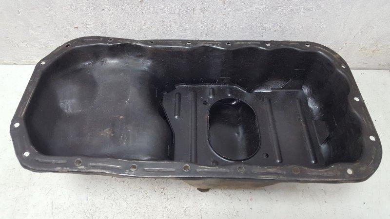 Поддон масляный картер Kia Clarus K9A T8D 1998