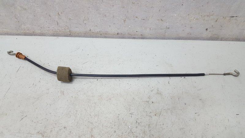 Тросик замка двери Mercedes C230 Kompressor W203 M271.948 2003 задний правый
