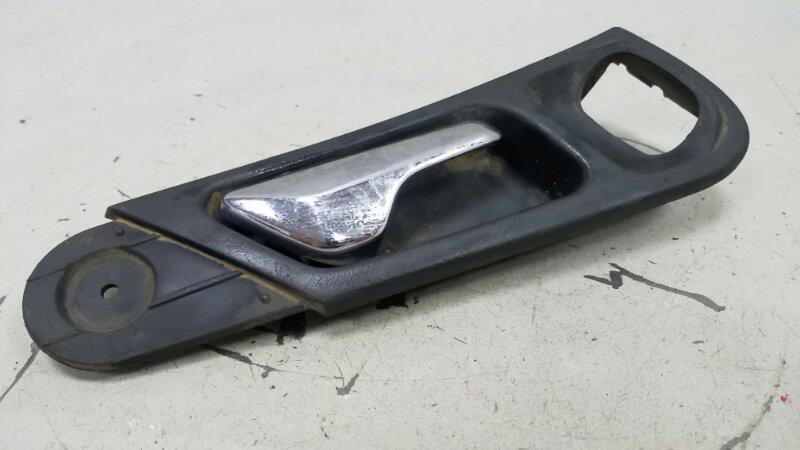 Ручка двери внутренняя Mercedes C230 Kompressor W203 M271.948 2003 задняя правая