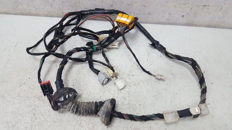 Проводка шлейф коса двери Lifan Solano 620 LF481Q3 2011 передняя правая