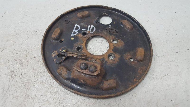 Пыльник ступицы Nissan Almera Classic B10 QG16DE 2008 задний