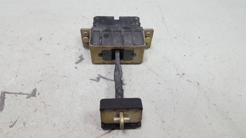 Ограничитель двери Mercedes C230 Kompressor W203 M271.948 2003 задний правый