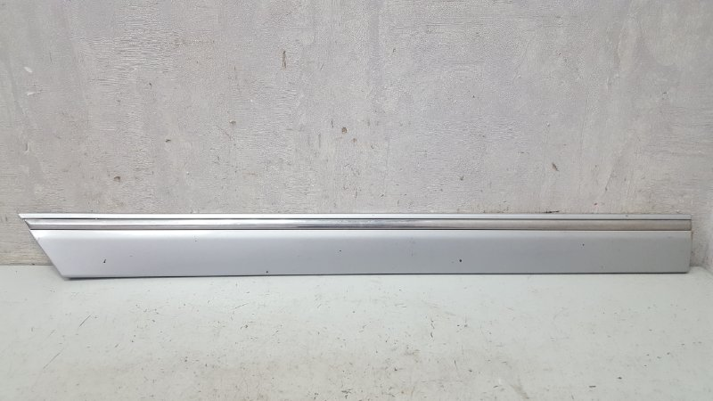 Молдинг двери Mercedes C230 Kompressor W203 M271.948 2003 задний правый