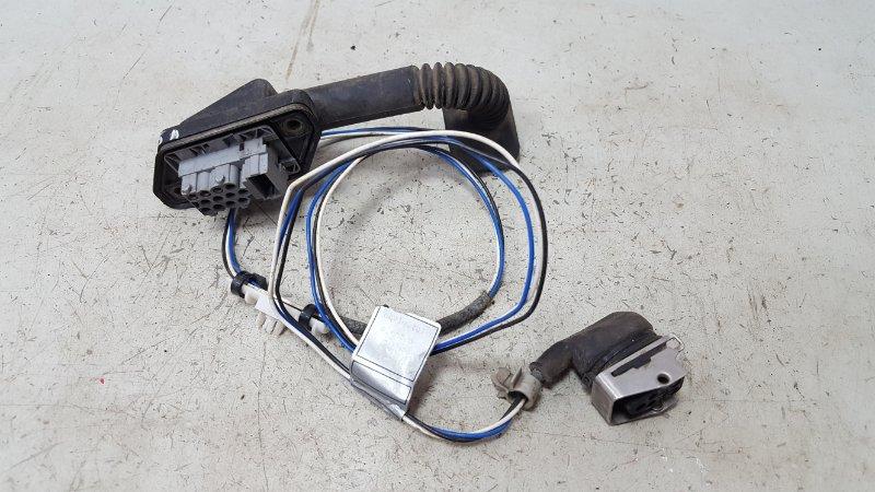 Проводка шлейф коса двери Bmw 525I E34 M20 1988