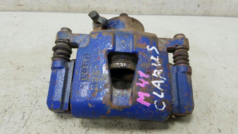 Тормозной суппорт Kia Clarus K9A T8D 1998 задний