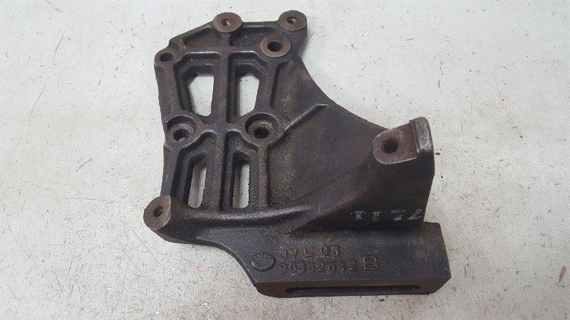Кронштейн компрессора кондиционера Chevrolet Lanos T100 A15SMS 2007