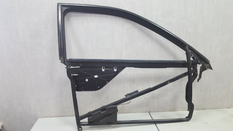 Рамка двери Audi A3 Купэ 8L1 AKL 1998 правая