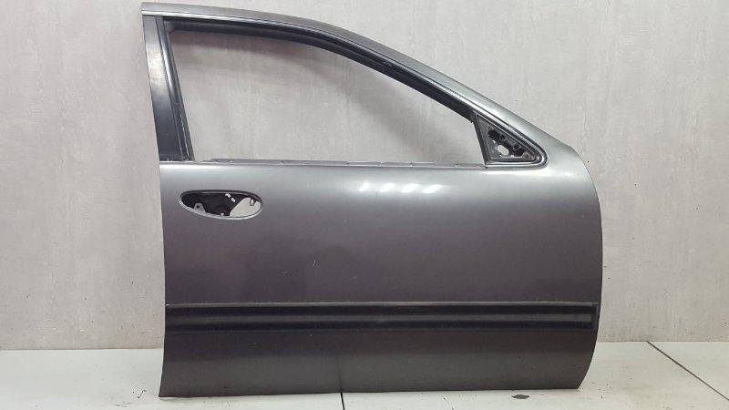 Дверь Nissan Maxima A32 VQ20DE 1997 передняя правая