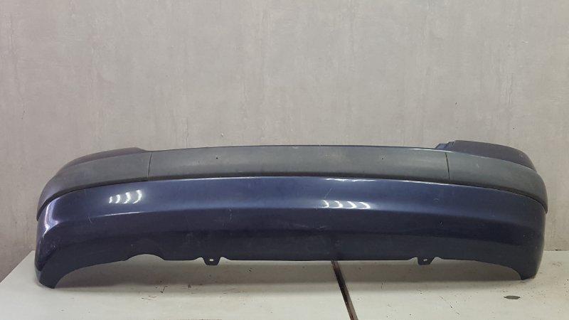 Бампер Toyota Prius XW10 1NZ-FXE 1998г