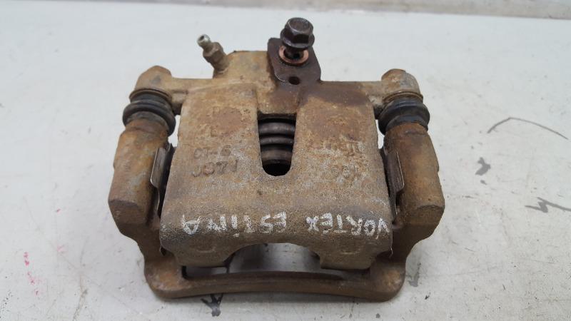 Тормозной суппорт Vortex Estina A21 2010 задний левый