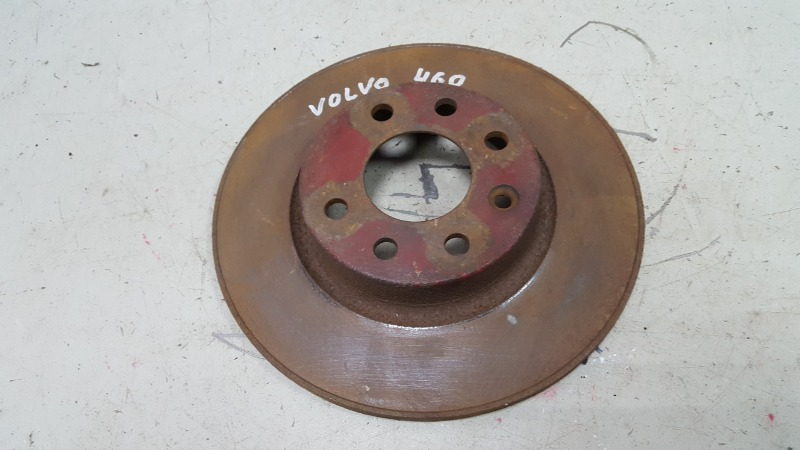 Тормозной диск Volvo 460 СЕДАН 460 B20F 1995