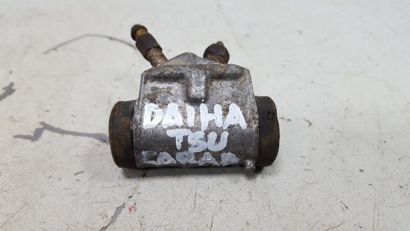 Рабочий тормозной цилиндр Daihatsu Charade G100
